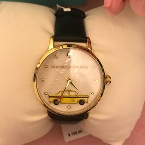 Kate Spade ♠️ Ladies Watch